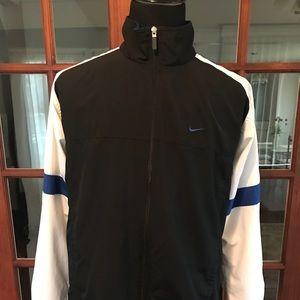 Nike Warmup Sweat suit track Jacket